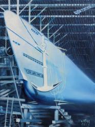 shipyard V, No.316